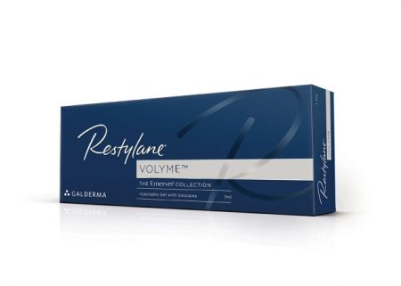 Restylane Volyme with Lidocaine (1x1ml)